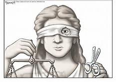 blindjusticepeeking
